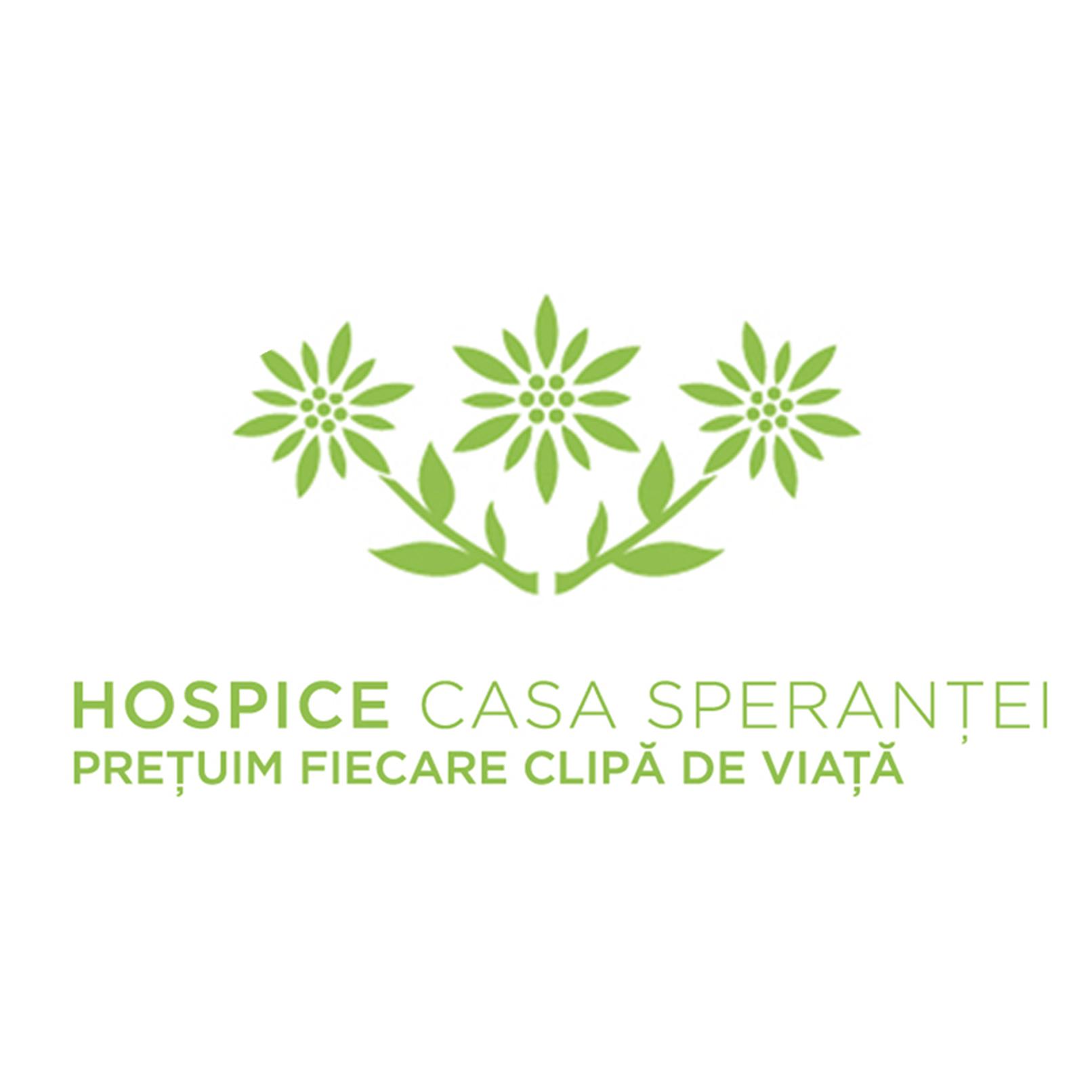 Alături de HOSPICE Casa Speranței