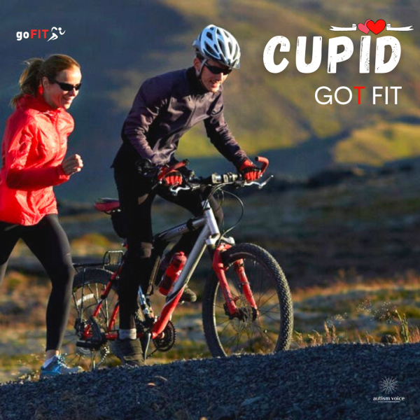 Cupid go(t) fit